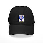 McDavid Black Cap