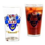 McDavid Drinking Glass