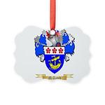 McDavid Picture Ornament