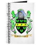 McDarragh Journal