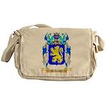McDaniel Messenger Bag