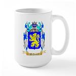 McDaniel Large Mug
