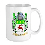 McDaid Large Mug
