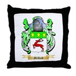 McDaid Throw Pillow