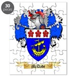 McDade Puzzle
