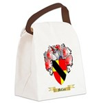 McCure Canvas Lunch Bag