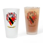 McCure Drinking Glass