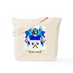 McCurdy Tote Bag