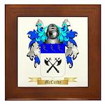 McCurdy Framed Tile