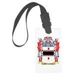 McCunneen Large Luggage Tag