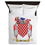 McCully Queen Duvet