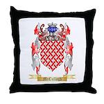 McCullagh Throw Pillow
