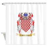 McCullagh Shower Curtain