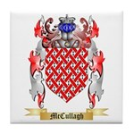 McCullagh Tile Coaster