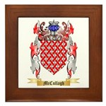McCullagh Framed Tile