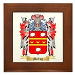 McCug Framed Tile