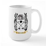 McCuffie Large Mug