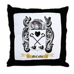 McCuffie Throw Pillow