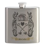 McCuffie Flask
