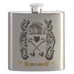 McCuffie Flask