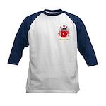 McCrudden Kids Baseball Jersey