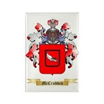 McCrudden Rectangle Magnet (10 pack)