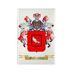 McCrudden Rectangle Magnet (100 pack)