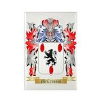 McCrossen Rectangle Magnet (100 pack)