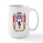 McCrossen Large Mug