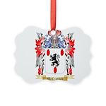 McCrossen Picture Ornament
