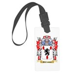 McCrossan Large Luggage Tag