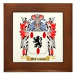 McCrossan Framed Tile