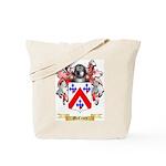 McCrory Tote Bag