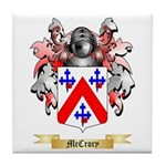 McCrory Tile Coaster