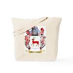 McCrimmon Tote Bag