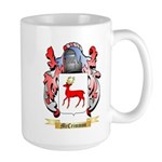 McCrimmon Large Mug