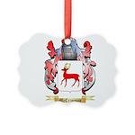 McCrimmon Picture Ornament