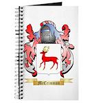 McCrimmon Journal