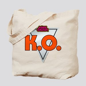 Mork and Mindy: K.O. Tote Bag