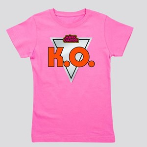 Mork and Mindy: K.O. Girl's Tee