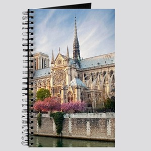 Notre Dame Cathedral Journal
