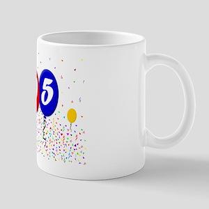 105th Birthday Mug