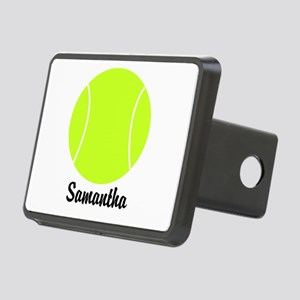 Tennis Ball Hitch Cover