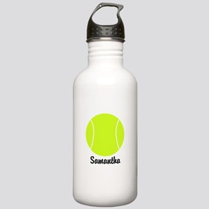 Tennis Ball Water Bottle