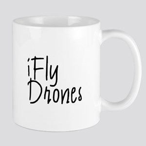 iFly Drones Mugs