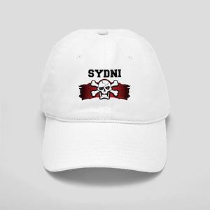 sydni is a pirate Cap