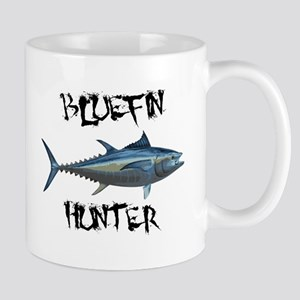 Bluefin Hunter Mugs