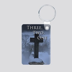 Three, Two, One Keychains