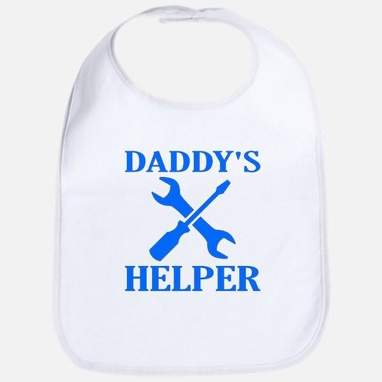 Daddy's Helper Bib