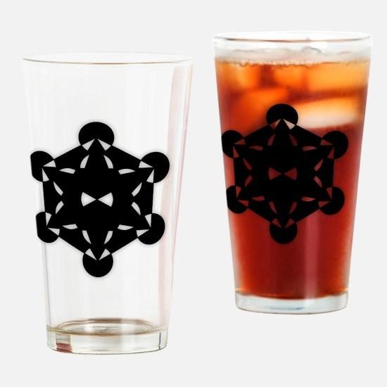 Tron Drinking Glass